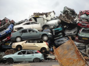 Cash For Scrap Cars Removals