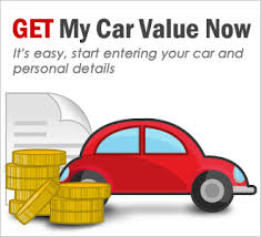 Get Online Car Valuation