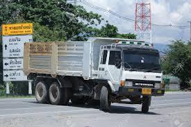 Mitsubishi Fuso Truck Image